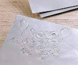 10 feuilles métal à repousser - 1 face or / 1 face argent de la marque Pébéo image 0 produit