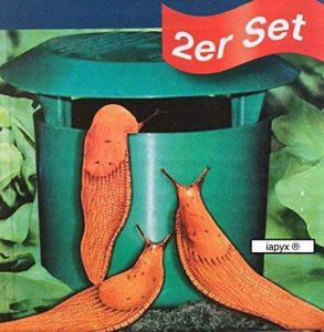 2 Pièges pour escargots de la marque MKL image 0 produit