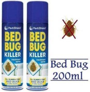 2x Matelas de lit Bug Killer–par Pajee TM de la marque Pajee image 0 produit