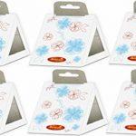 Aeroxon Piège à Mites vestimentaires - Offre économique - 6 pièges simples de la marque Aeroxon image 2 produit