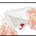 Aeroxon Piège à Mites vestimentaires - Offre économique - 6 pièges simples de la marque Aeroxon image 4 produit