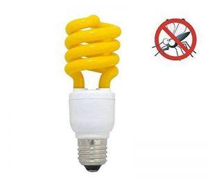 Ampoule anti moustique Eco energie de la marque Astuce Eco pratique d'Emélie image 0 produit