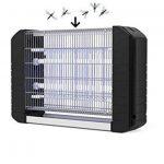Ampoule électrique anti moustiques anti moustiques insectes 30m 12W matamosquitos de la marque MAXELL POWER image 2 produit