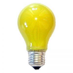 Ampoule LED en forme de poire Anti Insectes 5W E27jaune de la marque NCC-Licht image 0 produit