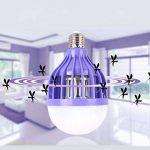 ampoule tue mouche TOP 6 image 1 produit