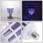 ampoule tue mouche TOP 8 image 3 produit