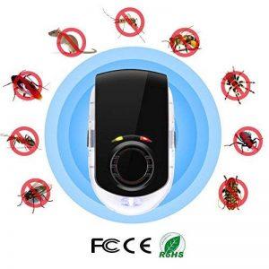 anti cafard électronique TOP 3 image 0 produit