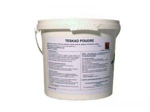 Anti guepes et frelons Poudre Teskad 5kg de la marque Teskad image 0 produit