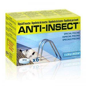 Anti insectes recharge 430275Répulsif pour les insectes, Blanc de la marque Anti Insect Refill image 0 produit