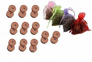 anti mite naturel lavande TOP 5 image 0 produit