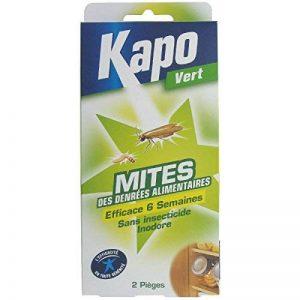 anti mites efficace TOP 2 image 0 produit