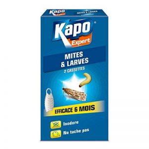 Anti mites Kapo de la marque Kapo image 0 produit