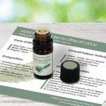 Anti-mites - Pack d'huiles essentielles BIO de la marque La Compagnie des Sens image 1 produit