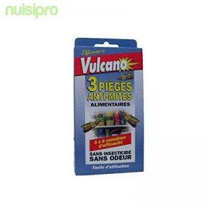 anti mites sans odeur TOP 7 image 0 produit