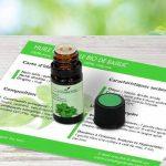 Anti-mouches- Pack d'huiles essentielles BIO de la marque La Compagnie des Sens image 1 produit