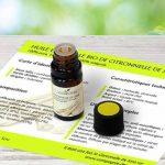Anti-mouches- Pack d'huiles essentielles BIO de la marque La Compagnie des Sens image 2 produit