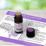 Anti-mouches- Pack d'huiles essentielles BIO de la marque La Compagnie des Sens image 3 produit