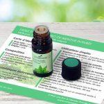 Anti-mouches- Pack d'huiles essentielles BIO de la marque La Compagnie des Sens image 4 produit