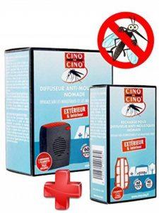 anti moustique 5 sur 5 TOP 9 image 0 produit
