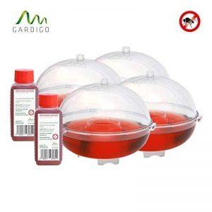 anti moustique efficace terrasse TOP 6 image 0 produit