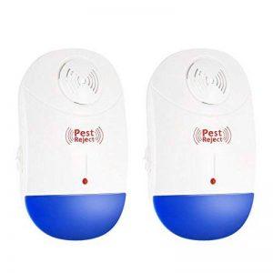 anti moustique non toxique TOP 2 image 0 produit