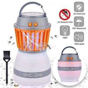 anti moustique portable TOP 12 image 0 produit