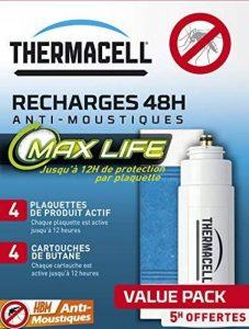 anti moustique portable TOP 4 image 0 produit