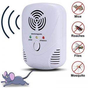 anti moustique professionnel TOP 8 image 0 produit