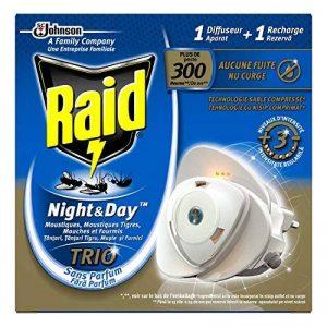 anti moustique sans insecticide TOP 4 image 0 produit