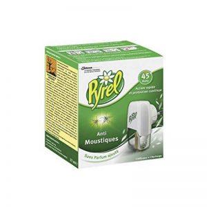 anti moustique sans insecticide TOP 5 image 0 produit