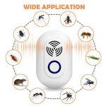 anti moustique TOP 9 image 1 produit