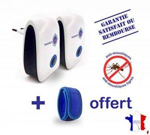 anti moustique ultrason TOP 0 image 0 produit