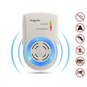 anti moustique ultrason TOP 4 image 0 produit