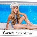 anti-moustiques Bracelets. Lot de 10. imperméable Bracelets pour adultes et enfants. Le meilleur pour l'intérieur et l'extérieur. à base d'huiles naturels de plantes. pas de DEET. de la marque Swamp Aid image 4 produit