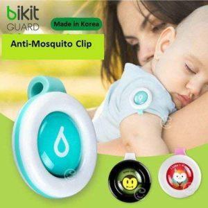 anti-moustiques sans bande sans Patch Clip type. Usage intérieur et extérieur pour adultes et enfants Bug Moustiquaire pour jusqu'à 3Bouche et sans DEET refermable individuels Zip Lot X Lot de 4 de la marque OMG-Deal image 0 produit