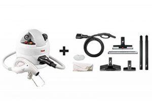 Anti punaises de lit Polti Cimex Eradicator + Kit Accessoires de la marque Parasitox image 0 produit