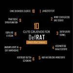 Anti rat BIO de DefRAT | 100ml Spray 100% naturel pour éloigner les rats | Alternative sans danger aux pieges & appats à rat & souris de la marque DefRAT image 2 produit