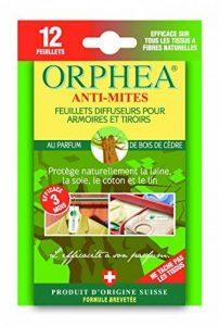 antimite écologique TOP 2 image 0 produit