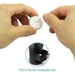 APALUS Appât pour moustiques, Appât Octenole Destructeur d'insectes, Appât piège à insectes (6 Paquets) de la marque APALUS image 3 produit