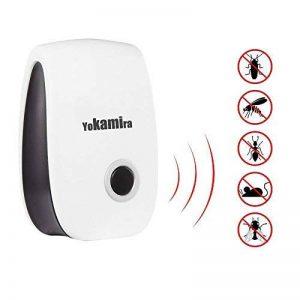 appareil anti moustique efficace TOP 4 image 0 produit