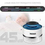 appareil anti moustique extérieur TOP 11 image 2 produit