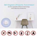 appareil anti moustique ultrason TOP 2 image 1 produit
