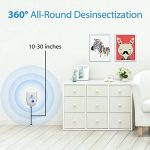 appareil anti moustique ultrason TOP 4 image 4 produit