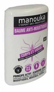 application anti moustique TOP 5 image 0 produit