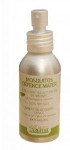 ARGITAL - F196 - Mosquitos Defence Water - Spray anti-piqûre de moustique de la marque Argital image 0 produit