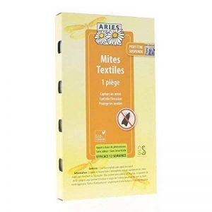 Aries - 4040pimitex - Maison - Mottlock® Mitbox Piège à Mites Textiles de la marque Aries image 0 produit