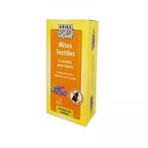 ARIES - Sachets protection des tiroirs mites textiles - 6 de la marque Aries image 0 produit