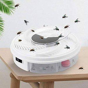 attrape mouche électrique TOP 4 image 0 produit