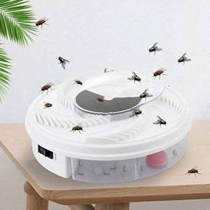 attrape mouche électrique TOP 5 image 0 produit