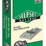 Autocollant de Piège à rats de la marque Self Set image 1 produit